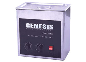 Ultrasonic Cleaner (GS9120TH(5L))