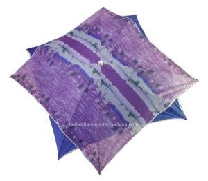 2m China Beach Umbrella 2 Layer Beach Umbrella pictures & photos