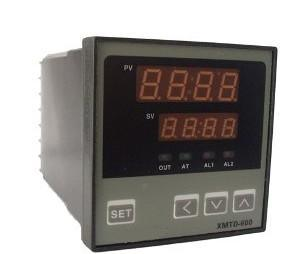 Multi-Input Intelligence Temperature Controller XMT-D series