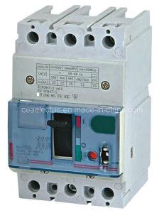 Moulded Case Circuit Breaker (CEM4) pictures & photos