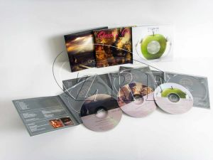 CD Replication with 4PP Single Digipack pictures & photos