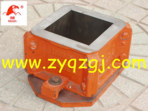 Concrete Moulds (150X150X150) High Qualiy Industrial Concrete Test
