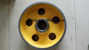 Shantui Bulldozer Spare Parts Winch Brake Drum pictures & photos