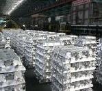 Aluminium Ingots (A7 MIN99.7%)