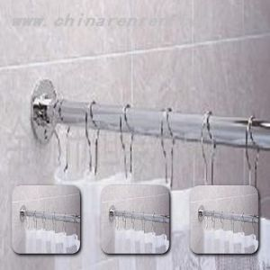 Straight Shower Rod pictures & photos