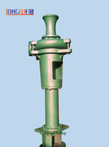 Vertical Dewatering Pump