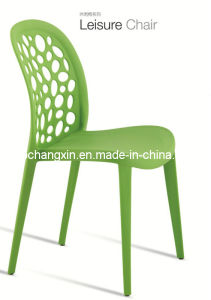 2016 Modern Design High Quality PP Plastic Chair pictures & photos