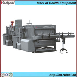High Quality Continuous Tunnel Sterilizer pictures & photos