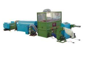 Semi--Auotoatic Fiber Balling Pillowcore Machine (HJZXJ)
