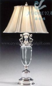 Crystal Table Lamp (AC-TL-239)