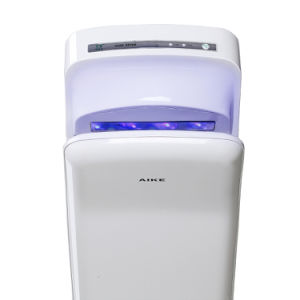 AIKE 2005H Electric Jet Air Automatic Hand Dryer, CE UL Hand Dryer pictures & photos