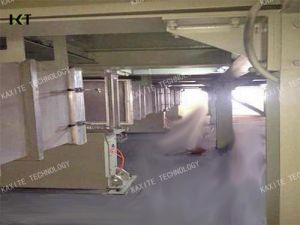 Non Woven Machine 2400mm Fabric Making Machine pictures & photos