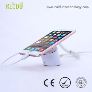 Mobile Phone Display Holder with Alarm & Charging Function, Security Display Alarm Bracket/Holder/Stand pictures & photos