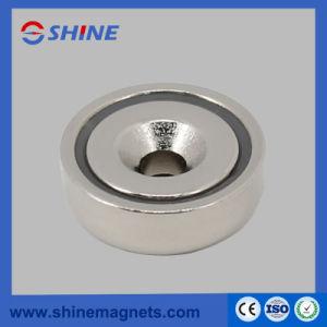 Neodymium Holder, Magnetic Pot Disc Rpm-A20 pictures & photos
