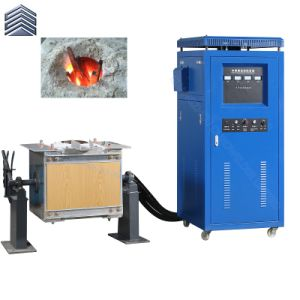 Kgps Series Medium Frequency Induchion Melting Equipent for Smelting and Casting pictures & photos