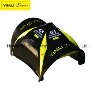 Customized 4*4m 5*5m Xgloo Inflatable Tent Inflatable Dome Event Advertising Tent pictures & photos