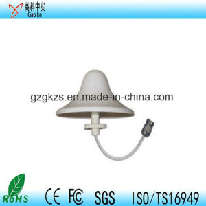 Active Car External GPS Antenna Magnetic or Stick Mounting 1575.42MHz Rg174 3m/5m Cable with SMA 90 Angle Connector GPS Antenna pictures & photos