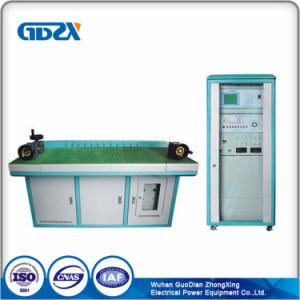 High Speed Multi-Position Intrument Transformers Calibrating Device tester pictures & photos