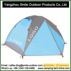 New Outdoor 4 Person Dome Camping Rooftop Tent pictures & photos