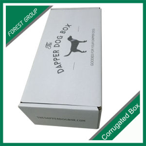 Color Printing Corrugated Packing Box for Pet Food (FP6060) pictures & photos