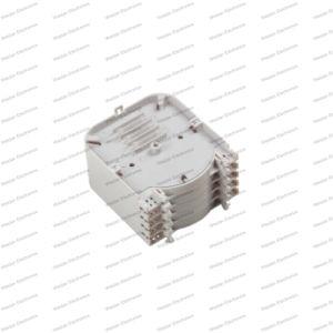 6A Optical Fiber Splice Tray Size 110*95*11 pictures & photos
