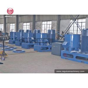 PE PP Plastic Film Agglomerator pictures & photos