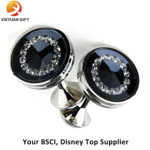 Wholesale Best Gifts for Dad Refine Design Man Cufflink pictures & photos