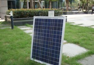 30W Poly Solar Panel for Solar Street Light pictures & photos