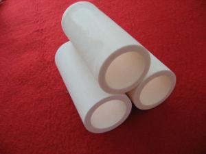 99% Alumina Ceramic Sleeve Supplier pictures & photos