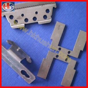 High Quality Metal Bracket Customized Metal Sheet Stamping Parts (HS-MT-0020) pictures & photos
