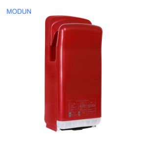 Bathroom Accessories High-Speed Jet Air Hand Dryer Double Motor Touchless Automatic Hand Dryer pictures & photos