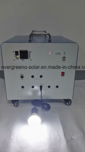 500W/1000W Solar Power System for Home pictures & photos