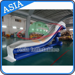 Inflatable Cruiser Slide, Inflatable Boat Slide for Yacht pictures & photos