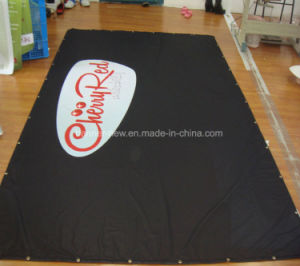 10FT Width Mimaki Printer Printed Fabric Banner pictures & photos