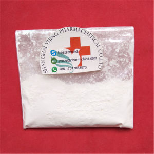Hot Sell Steroid Raw Powder Hormone Nandrolone Propionate pictures & photos