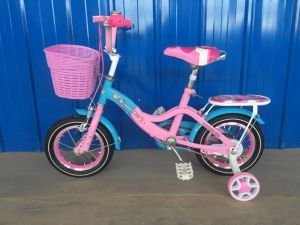 Children Bike/BMX Bicycle/Bicycle (A107) pictures & photos
