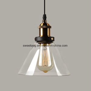Modern Glass Pendant Lamp for Restaurant Decorative Indoor Lighting pictures & photos