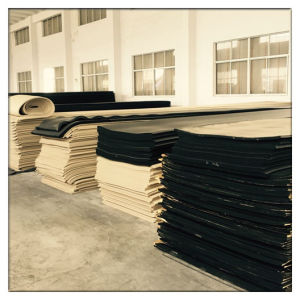 Closed Cell NBR PVC Foam for Insulation pictures & photos