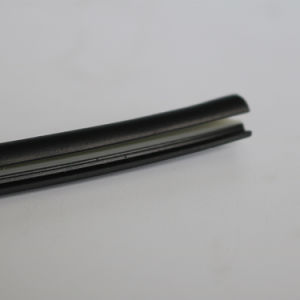 Blue/Red/Grey PVC Rubber Form Weather Seal pictures & photos