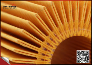 Oil Filter Manufacturers China Supply O Ring Paper Oil Filter 04152-31080 for Toyota and Lexus pictures & photos