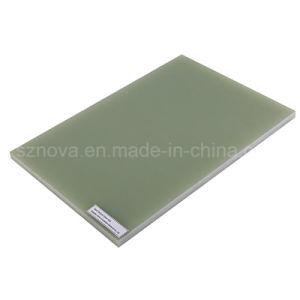 Epoxy Glass Fiber Laminate Fr4/G10 pictures & photos