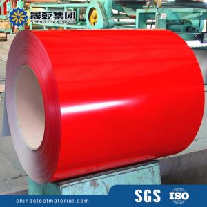 Pre-Painted Galvanized Steel Coils PPGI PPGL pictures & photos