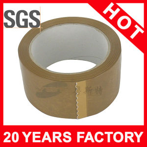 Water Activated Carton Sealing Tape pictures & photos