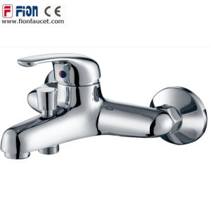 China Factory Hot Sale Cheap Price Bathroom Basin Faucet (F-212) pictures & photos