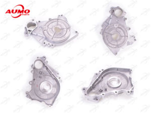 Silver Color Megneto Cover for 110cc ATV ATV Parts pictures & photos