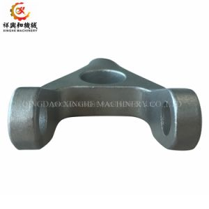 Sand Casting and Foundry Aluminum Custom Parts pictures & photos