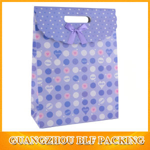 Paper Gift Bag for Wedding Gift pictures & photos