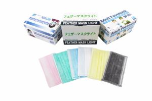 Disposable Anti-Fog Nonwoven Face Mask with Eye Protection Shield pictures & photos