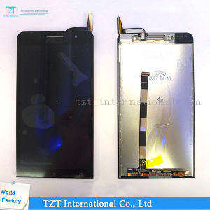 [Tzt-Factory] Hot 100% Work Well Mobile Phone LCD for Asus Zenfone 6 pictures & photos
