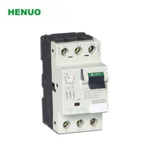 Dz108 Dz208 Motor Protection Circuit Breaker Low Voltage Circuit Breaker pictures & photos